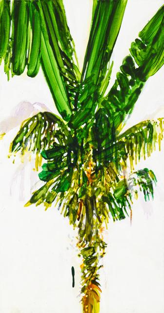 , 'Wall Plant 2,' 2015, Yiri Arts