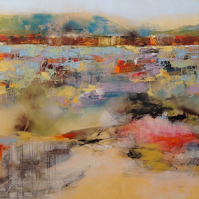 Ann Shogren, 'Sweet Yearning of Spring', ÆRENA Galleries and Gardens