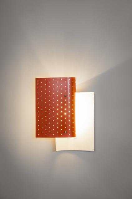, 'Sconce B205,' 1952, Galerie Pascal Cuisinier
