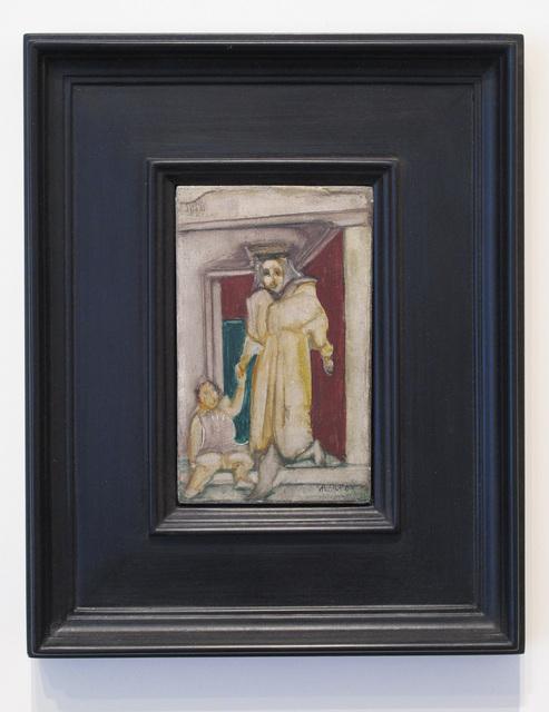 Mark Rothko, 'Mother and Child', 1938-1939, Washburn Gallery