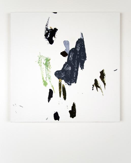, 'Material Evidence (Wall),' 2013, Deweer Gallery