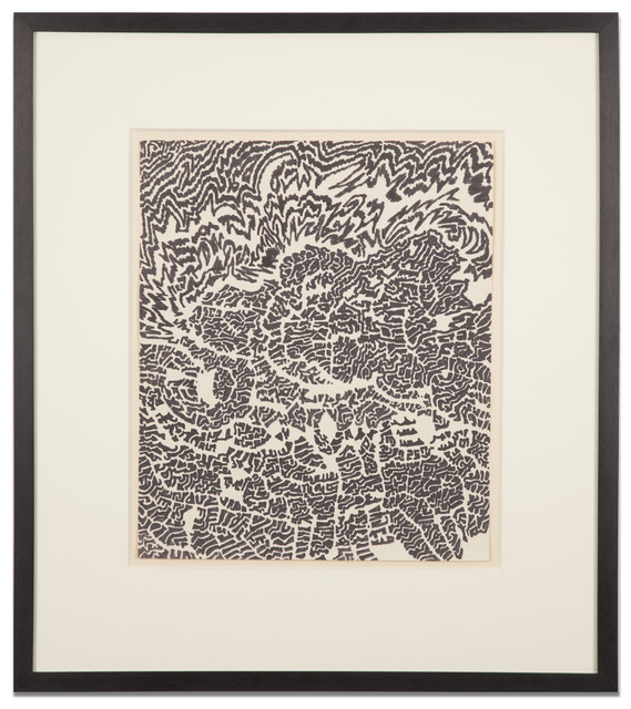 , 'UNTITLED FEBRUARY 28, 1967,' 1967, Kohn Gallery