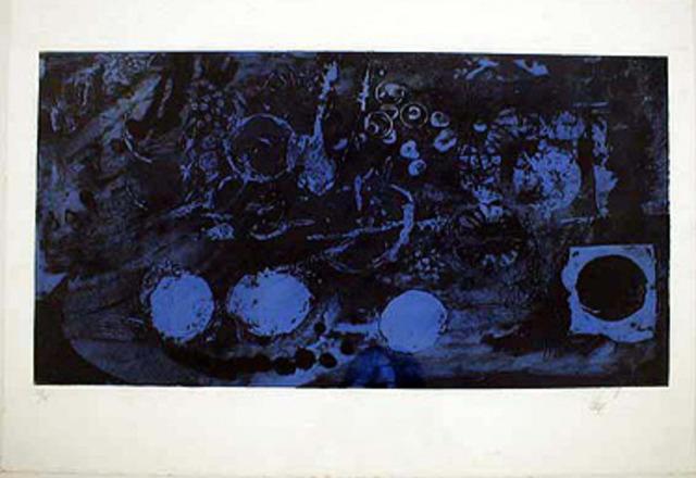 Antoni Clavé, 'Quatre Points', 1970, Kunzt Gallery