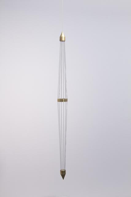 , 'Maggi # 90,' 2016, Galeria Nara Roesler