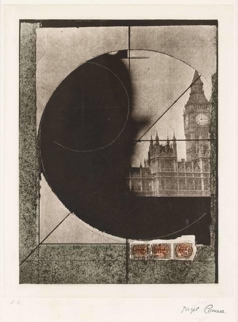 Joseph Cornell, 'Untitled (Derby Hat)', 1972, Doyle