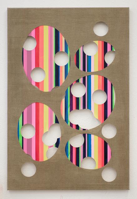 Sven-Ole Frahm, 'Soda Pop', 2018, Galerie Richard