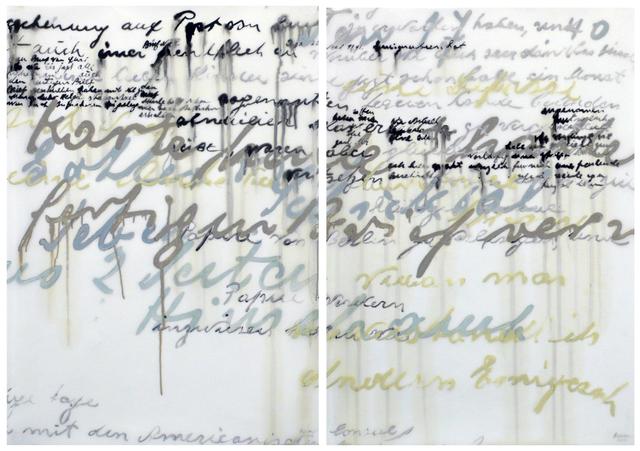 Bunny Burson, 'Untitled 50 (Hidden in Plain Sight series)', 2012, Bruno David Gallery
