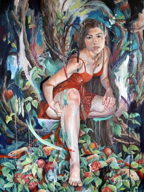 , 'Reclaiming Eden,' 2014, Modern Eden