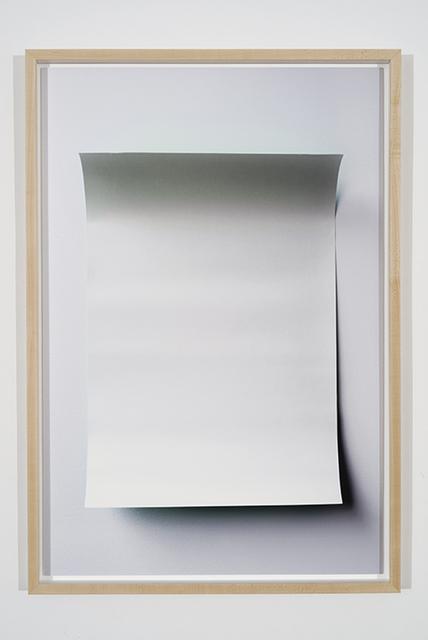 , 'Indice-III,' 2015, Galerie Simon Blais
