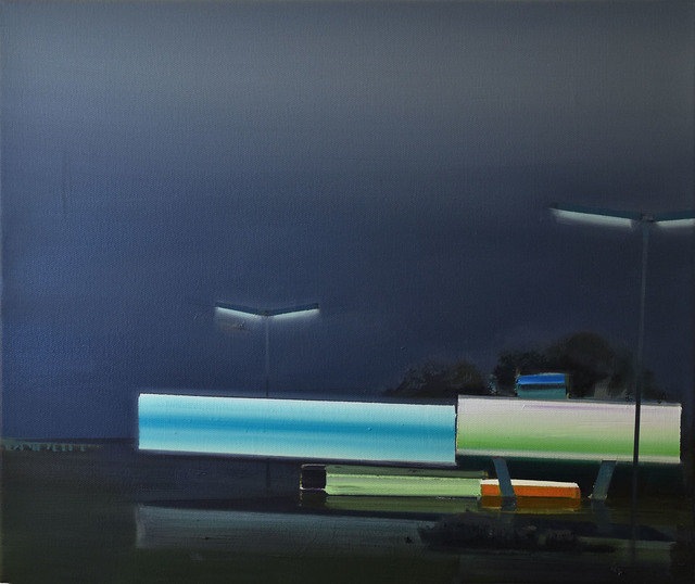 , 'Untitled,' 2018, Marc Straus