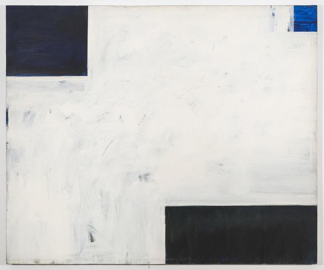 , 'Someday,' 1985, Johannes Vogt Gallery