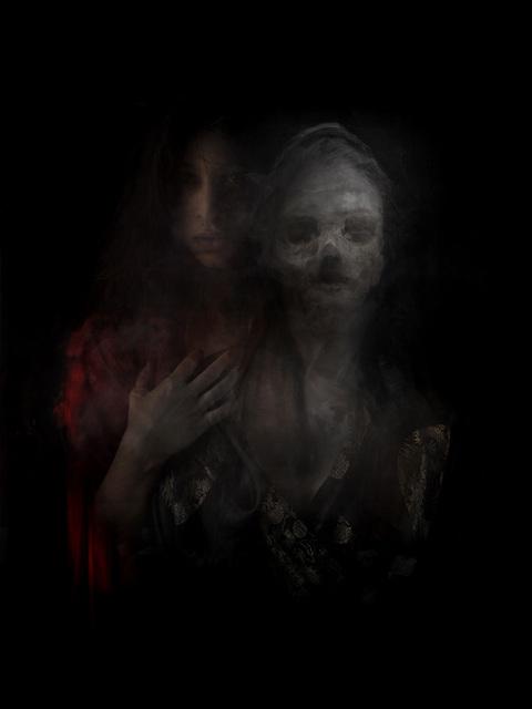 , 'A LA VIE A LA MORT ,' 2018, Mark Hachem Gallery