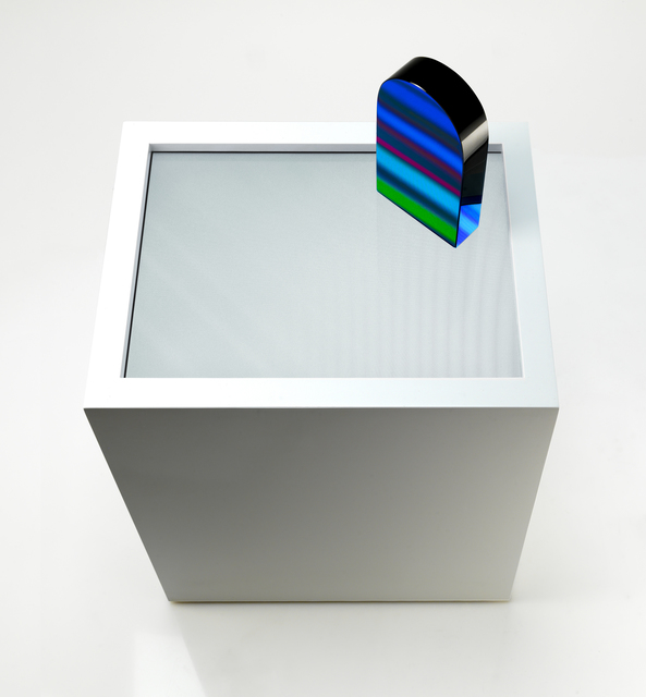 , 'La porte ,' 2014, Galerie Charlot
