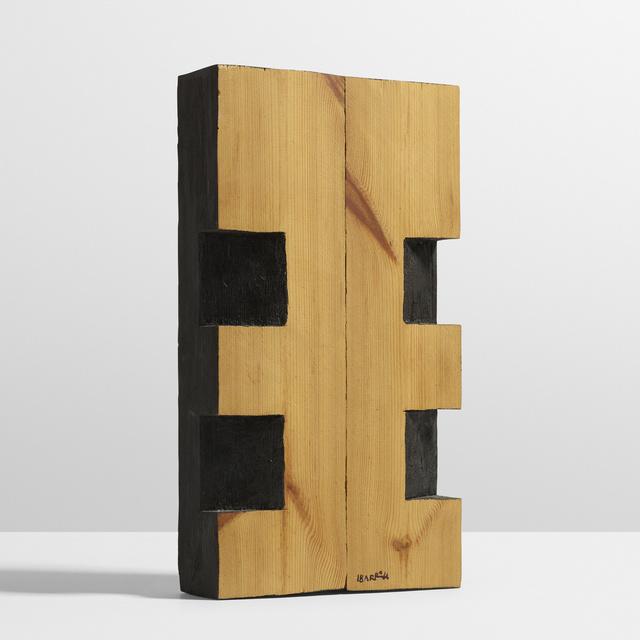 Agustin Ibarrola, 'Untitled', 1999, Wright