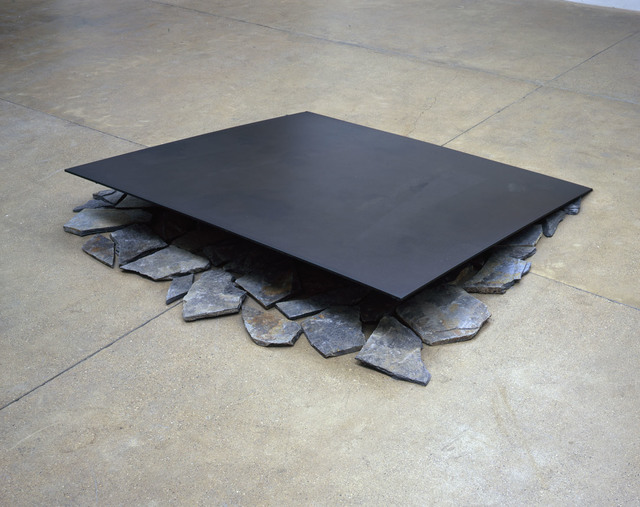 , 'Relatum - Residence,' 1988, Lisson Gallery