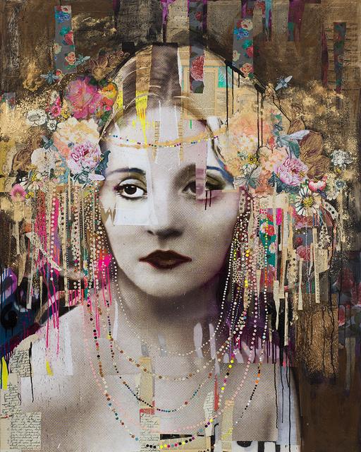, 'Tallulah Beehead,' 2015, DETOUR Gallery