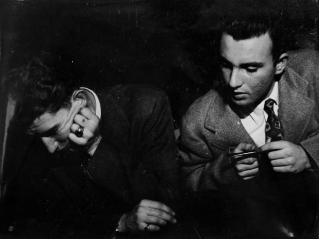 , 'Nick's Nightclub,' 1940-1944, Bruce Silverstein Gallery
