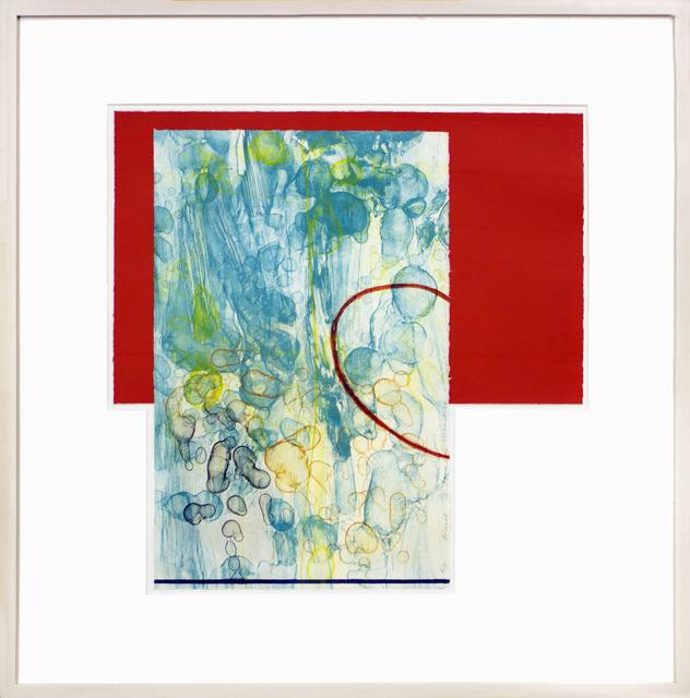 , 'Bluest,' 1999, Goya Contemporary/Goya-Girl Press