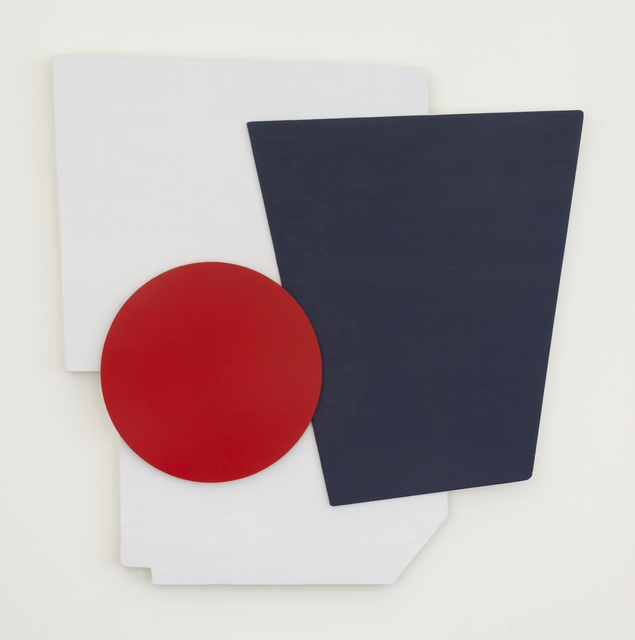 , 'Schöne Hasenheide,' 2018, Joshua Liner Gallery