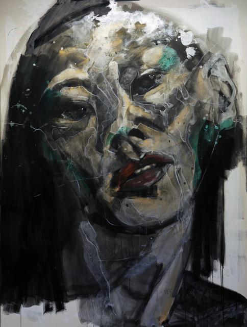 , 'Misuzu 3,' 2018, Bill Lowe Gallery