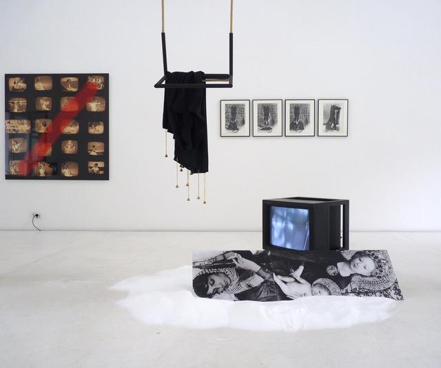 , 'SALTO MORTALE II,' 1978, Brigitte March International Contemporary Art