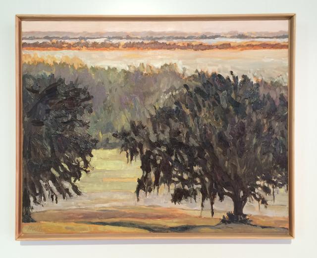 , 'Morning Fog,' 2015, Octavia Art Gallery