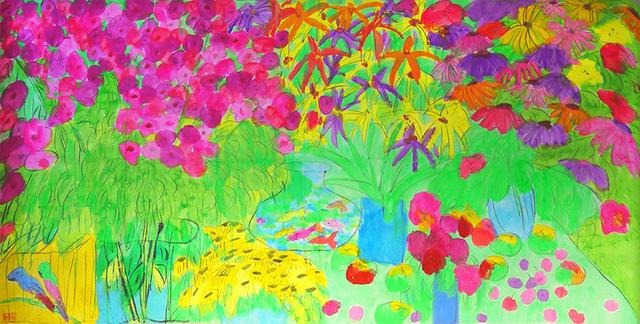 , 'Dazzling Garden春色滿園,' 1990-1999, Alisan Fine Arts