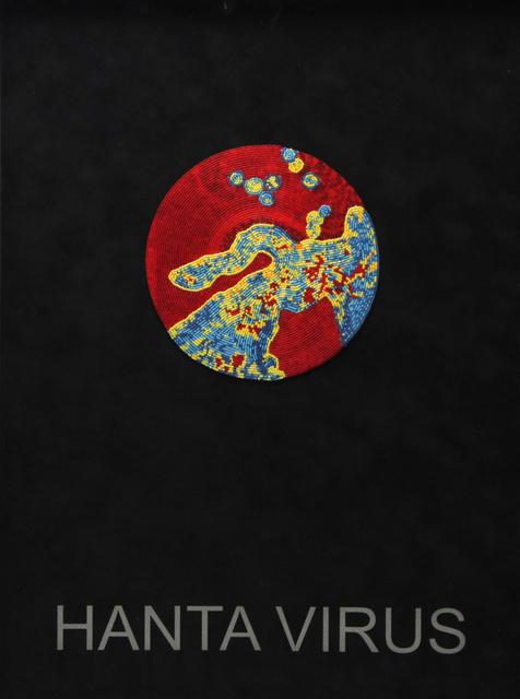 , 'Hanta Virus,' 2011, dc3 Art Projects