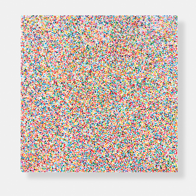 Damien Hirst, 'H5-1 Gritti ', 2018, Lougher Contemporary