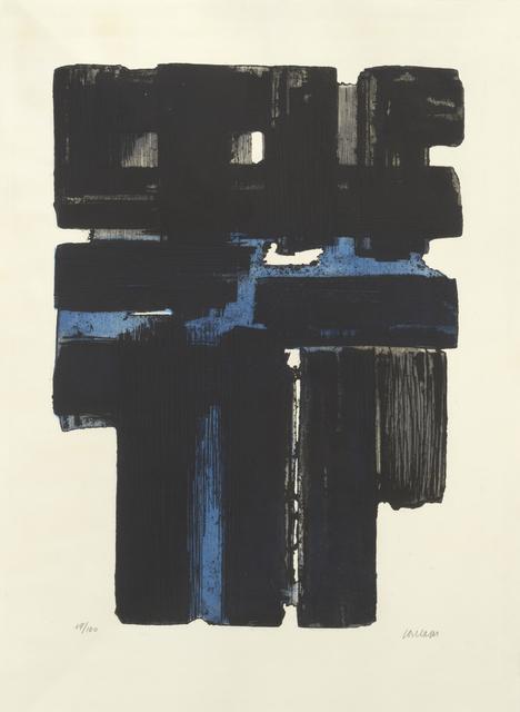 , 'Eauforte No 10,' 1957, William Weston Gallery Ltd.