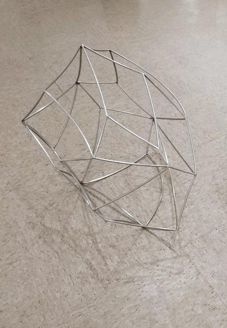 , 'For as Long as Possible (Representation is Left),' 2018, Álvaro Alcázar
