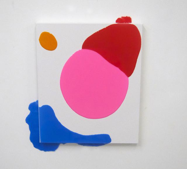 Ray Geary, 'Paulie', 2014, Mana Contemporary