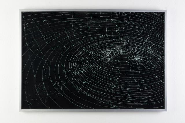 , 'Narziss II,' 2016, Kuckei + Kuckei