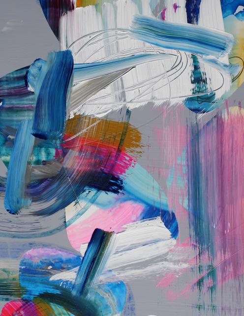 , '34C_BfromA_NEE,' 2018, Adah Rose Gallery