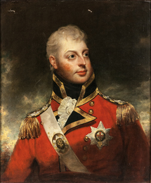 H.R.H. The Duke of Gloucester
