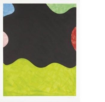 Mary Heilmann, 'Hip Hop', 2002, TAG ARTS