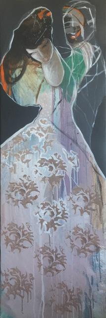, 'Coy ,' 2016, al markhiya gallery