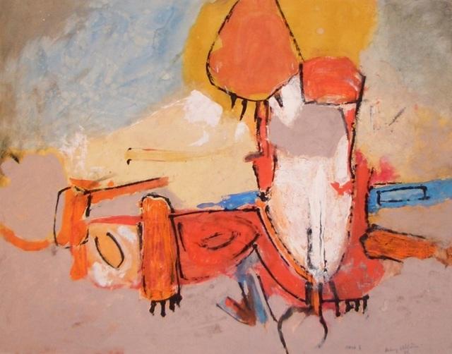 , 'Maya X,' 1972, Jenkins Johnson Gallery