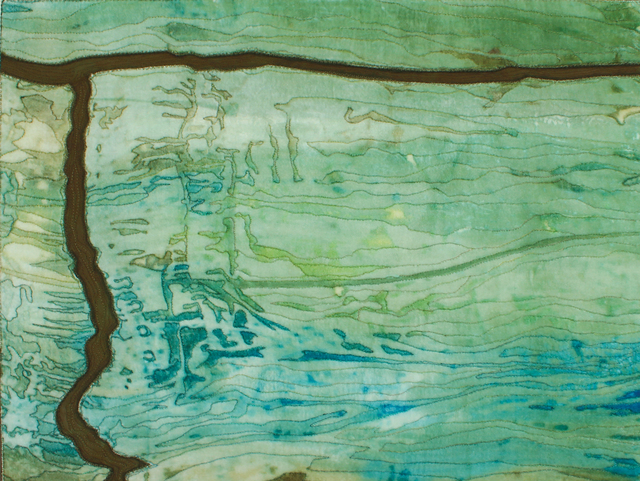 Cameron Anne Mason, 'Driftwood: Recall', 2015, Foster/White Gallery