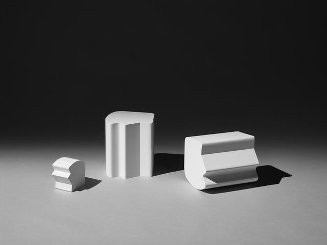 , 'Perception Figures #5,' 2015, Martin Asbæk Gallery
