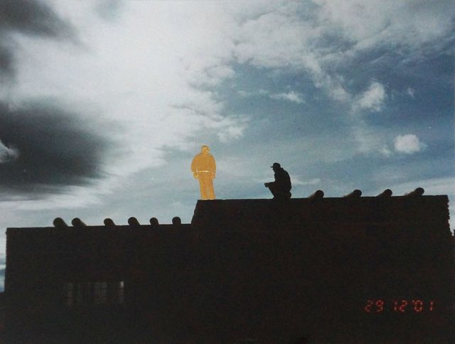 , 'Baca de Charro,' 2002, Vivian Horan Fine Art