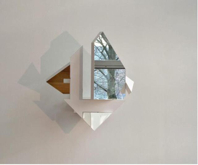 , 'Counter Composition III ,' 2008, Gallery Sofie Van de Velde