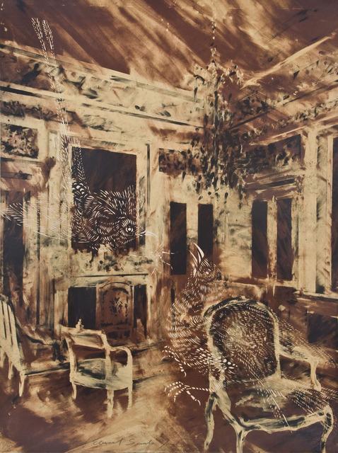 , 'Salon of Eternal Souls,' 1996, Zane Bennett Contemporary Art