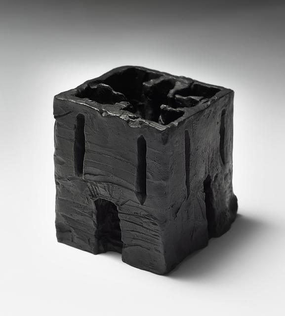 , 'Untitled,' 1987, Galleri Bo Bjerggaard