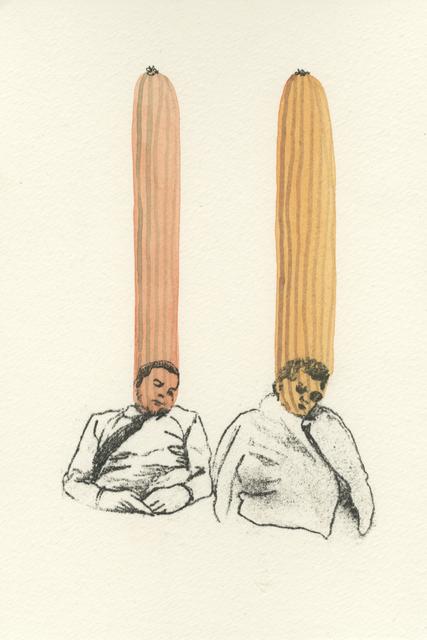 Ashley Mistriel, 'Against All Odds', 2013, Open Mind Art Space