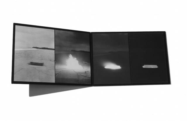 , 'Negativo - Positivo (livro),' 1984, Galeria Oscar Cruz