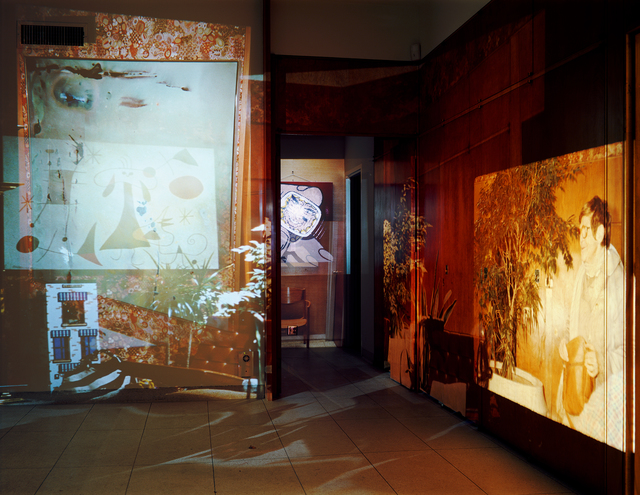 Augusta Wood, 'HF, JM, RL, Posy (1983, 1985, 1996, 2002, 2008)', 2010, DENK Gallery