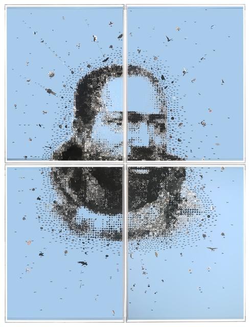 Tavares Strachan, 'Matthew', 2012, Beyer Projects