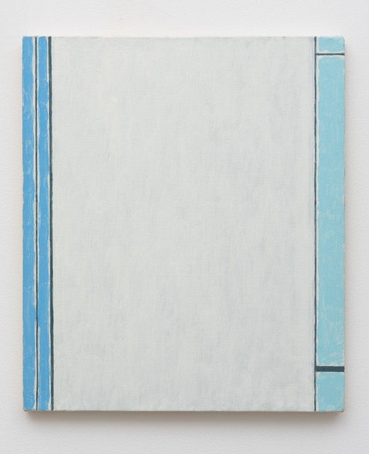 , 'Space in Two Dimensions, No. 1054,' 1982, Kayne Griffin Corcoran