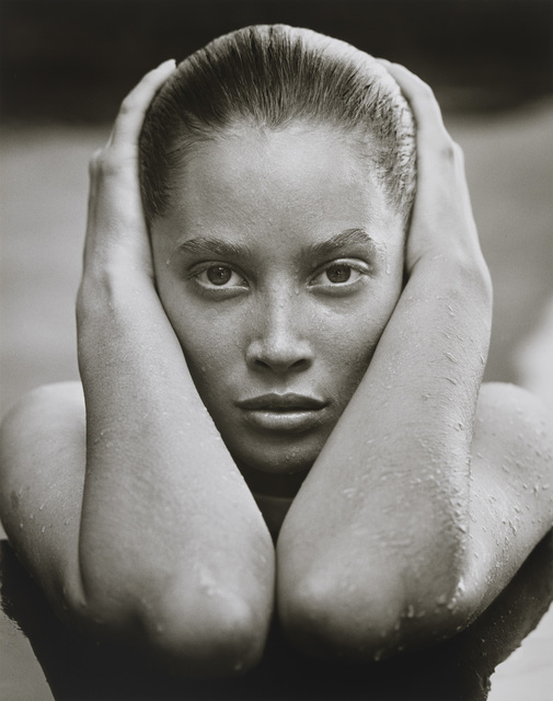 Herb Ritts, 'Christy Turlington, Hollywood', 1988, Museum of Fine Arts, Boston